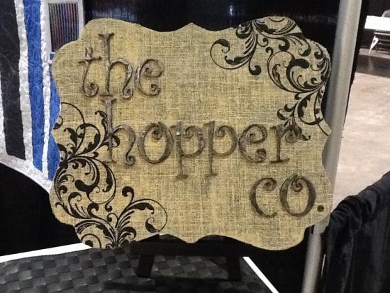 The Hopper Co.